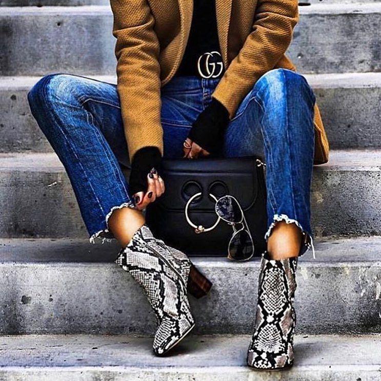 buty wezowe