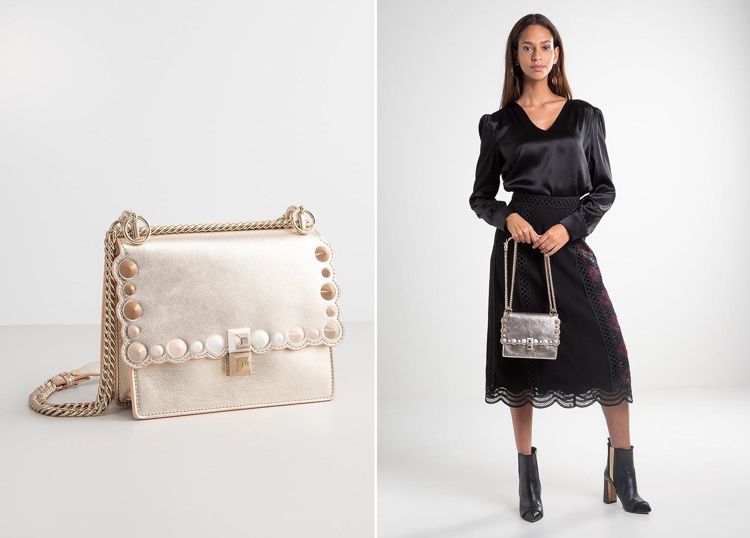 d11ce31e092a0 Ponadczasowe torebki Fendi - Porządnie o modzie i wnętrzach ...