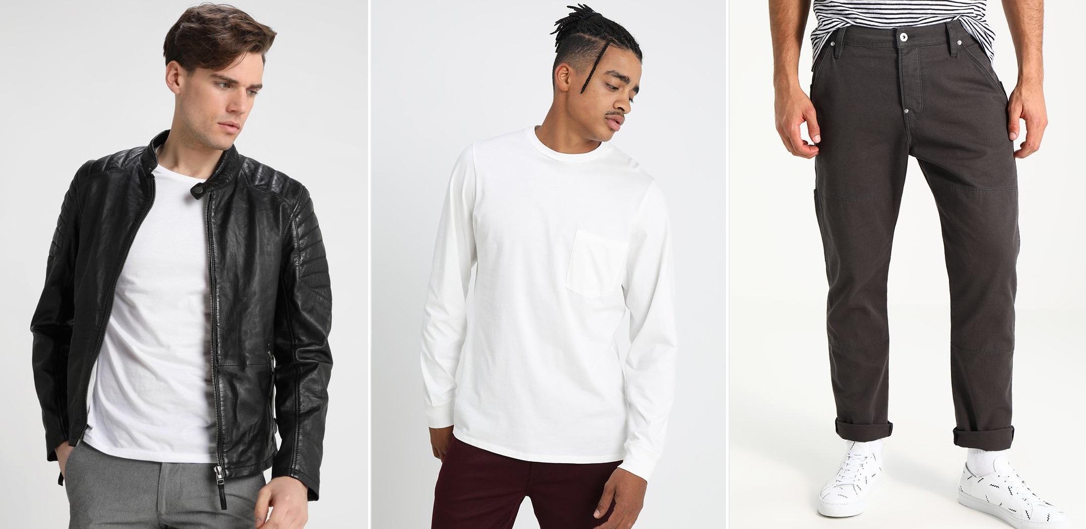 15 męskich stylizacji na każdą okazję Porządnie o modzie i