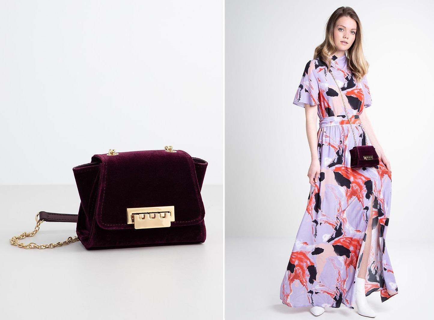 15 stilvolle Damentaschen Zac Posen